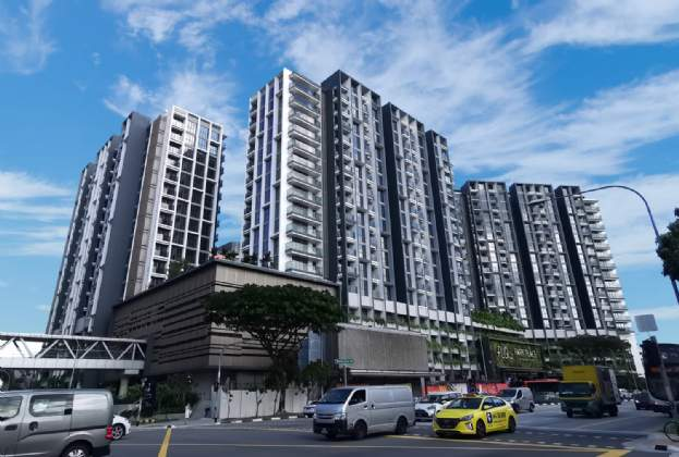 Singapore Residential Sales Briefing Q4 2019